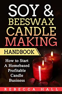 Best soy candle making book Reviews