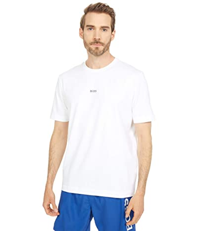 BOSS Hugo Boss Tchup Cotton Stretch T-Shirt
