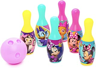 Best minnie mouse bowtique bowling set in display box Reviews