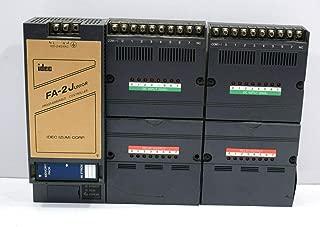 Idec Izumi FA-2Junior PF2J-CPU 1 EU Micro Programmable Logic Controller