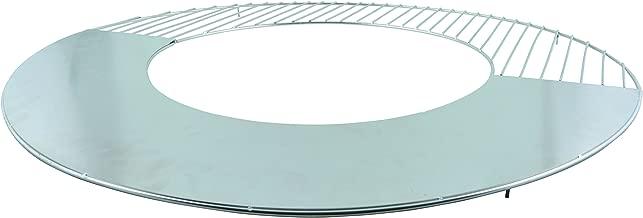 Esschert Design FF270 Series BBQ Grill Griddle