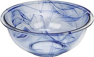 Best pyrex blue swirl bowl Reviews
