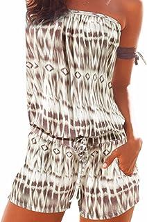 1b0b0931373301 Amazon.fr : Vert - Combinaisons et combishorts / Femme : Vêtements