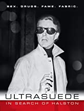Ultrasuede: In Search Of Halston