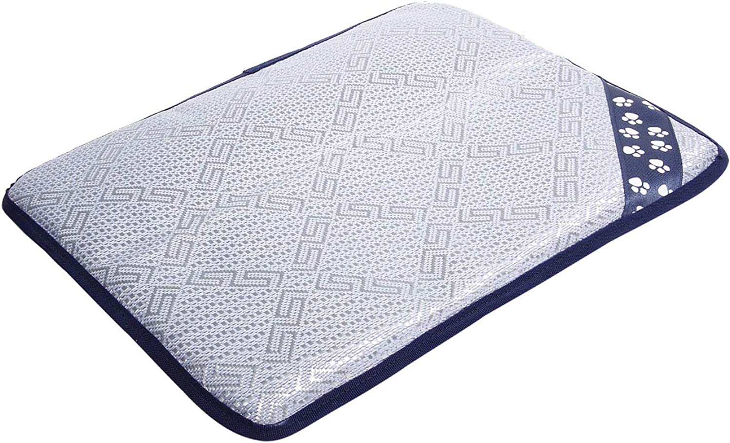 Pet Mattress Suitable for Cats and Dogs to Rest and Sleep Pet Ice Silk Pad, Cool Down