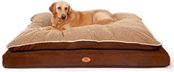PLS Pet Paradise Orthopedic Pet Bed | Amazon