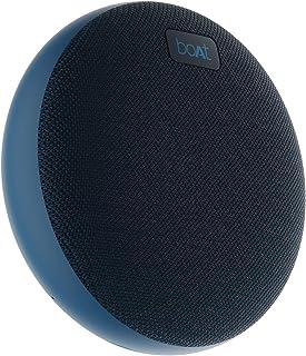 boAt Stone 180 5 Watt Truly Wireless Bluetooth Speaker (Blue)