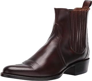 حذاء Frye غرادي تشيلسي الغربي للرجال