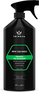 deodorizer spray for cars