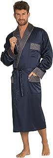 Best mens silk dressing gown Reviews