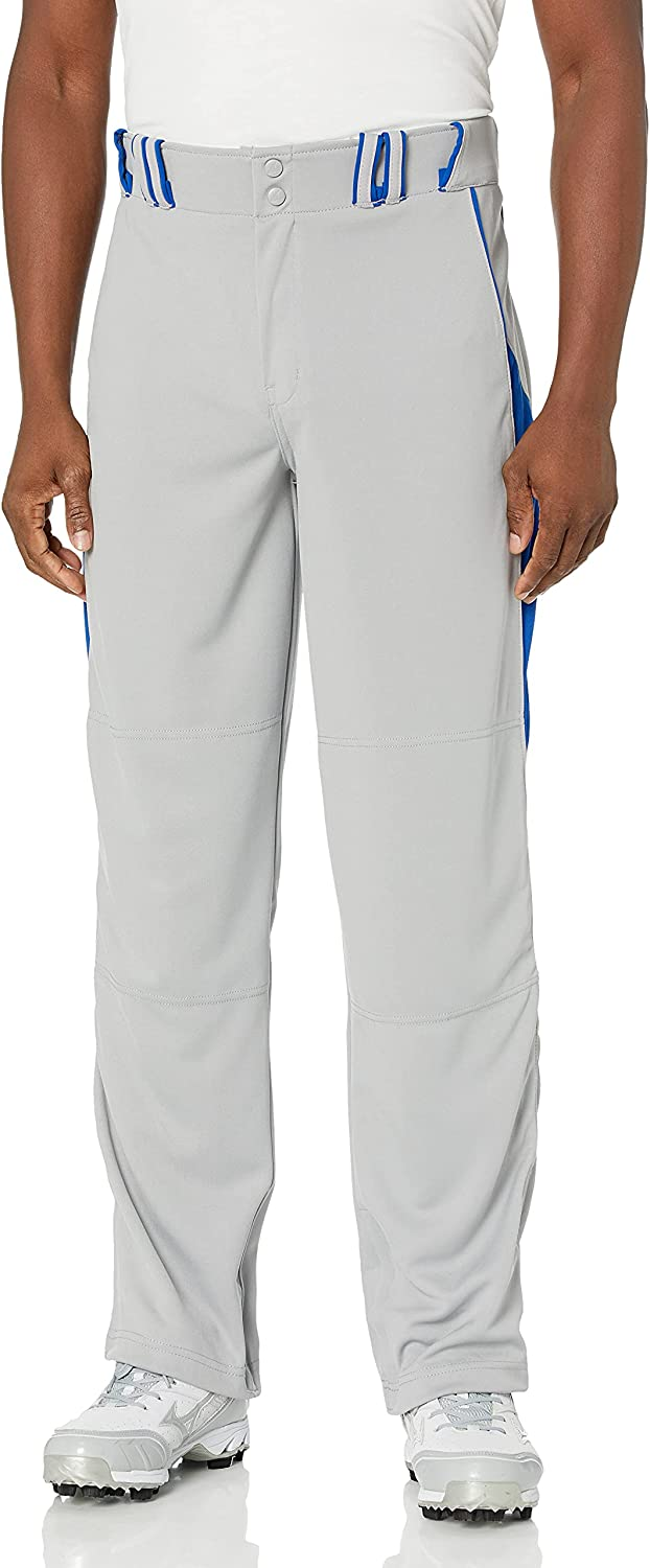 Super sale period limited CHAMPRO Women's Adult Triple It is very popular Crown Pant Baseball