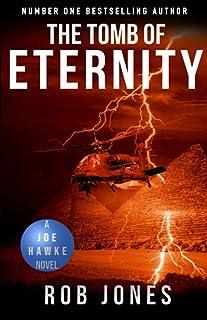 The Tomb of Eternity (Joe Hawke)