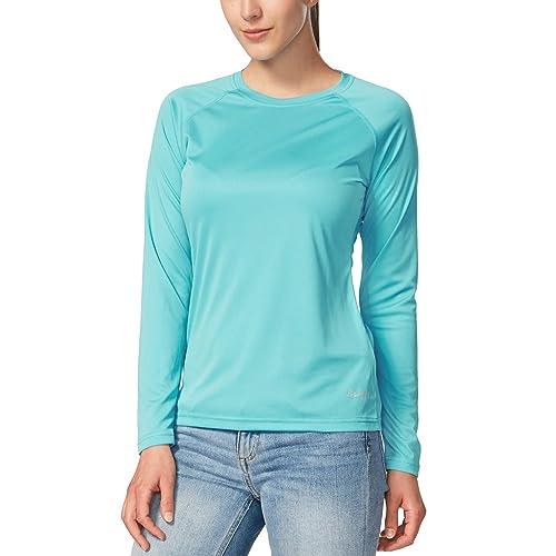 6d028d48 Women's Fishing Shirt: Amazon.com