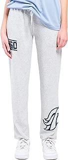 ICER Brands NFL Women's Soft Knit Lounge Sleep Pants Pajamas, Gray