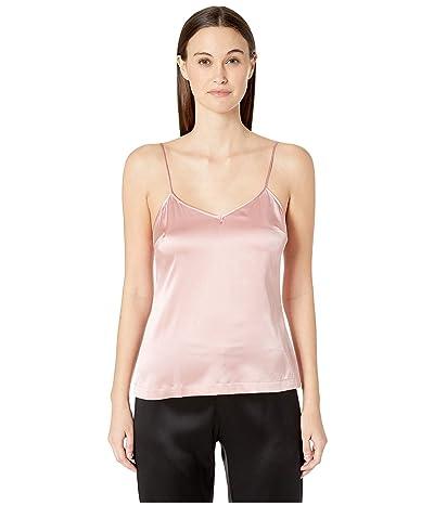 La Perla Silk Reward Camisole (Pink Powder) Women