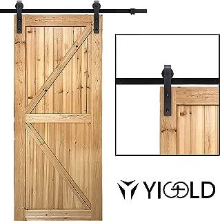 barn door hangers only