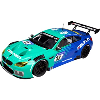 プラッツ 1/24 レーシングシリーズ BMW M6 GT3 2017 ニュルブルクリンク24時間レース プラモデル PN24002