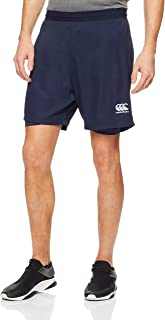 Canterbury Men's Vapodri Woven 2 in 1 Run Short