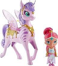 Mattel Shimmer & Magical Flying Zahracorn - Muñecas, Femenino, Chica, 3 año(s), AAA, 238 mm