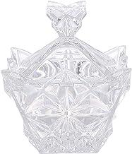 Bohemia Pyramid Crystal Bonboniere - Clear