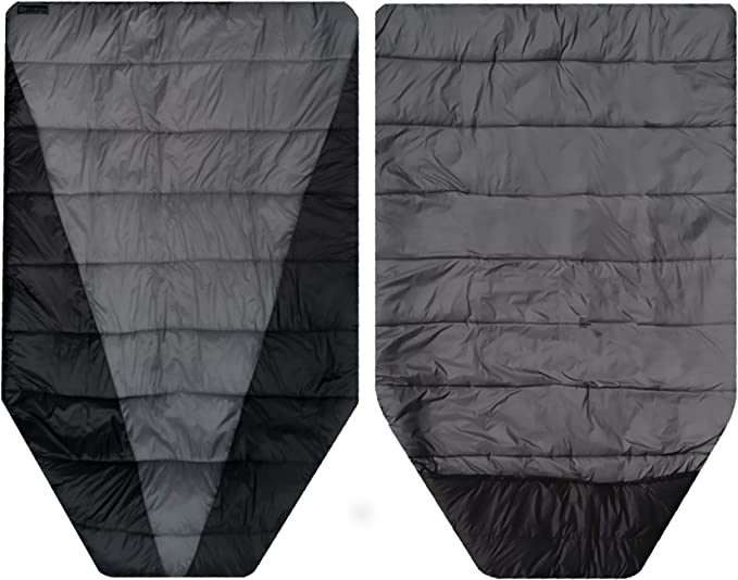 Go Outfitters Adventure Top Quilt – The Convertible Hammock Top Quilt