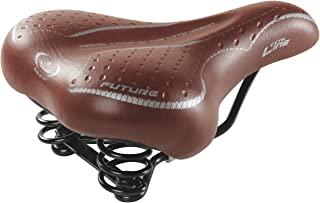 Cicli Bonin Unisex Monte Grappa Futuro Lady con monturas de Primavera, Color marrón, tamaño estándar