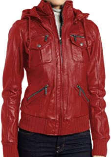 Men's Genuine Lambskin Leather Jacket (Black, Regal Jacket) - 1501270