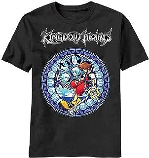 Mejor Kingdom Hearts Shirt de 2020 - Mejor valorados y revisados