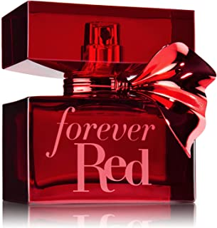 Bath and Body Works Forever Red Eau De Parfum 2.5 Ounce New In Box Retired Perfume Spray