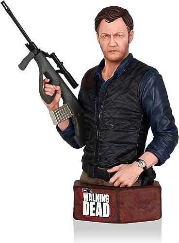 popular The Walking Dead Dead Dead TV Governor Mini-Bust  ventas en linea