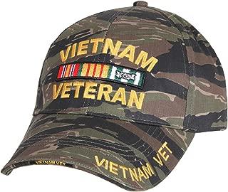 Rothco Deluxe Low Profile Vietnam Veteran Cap
