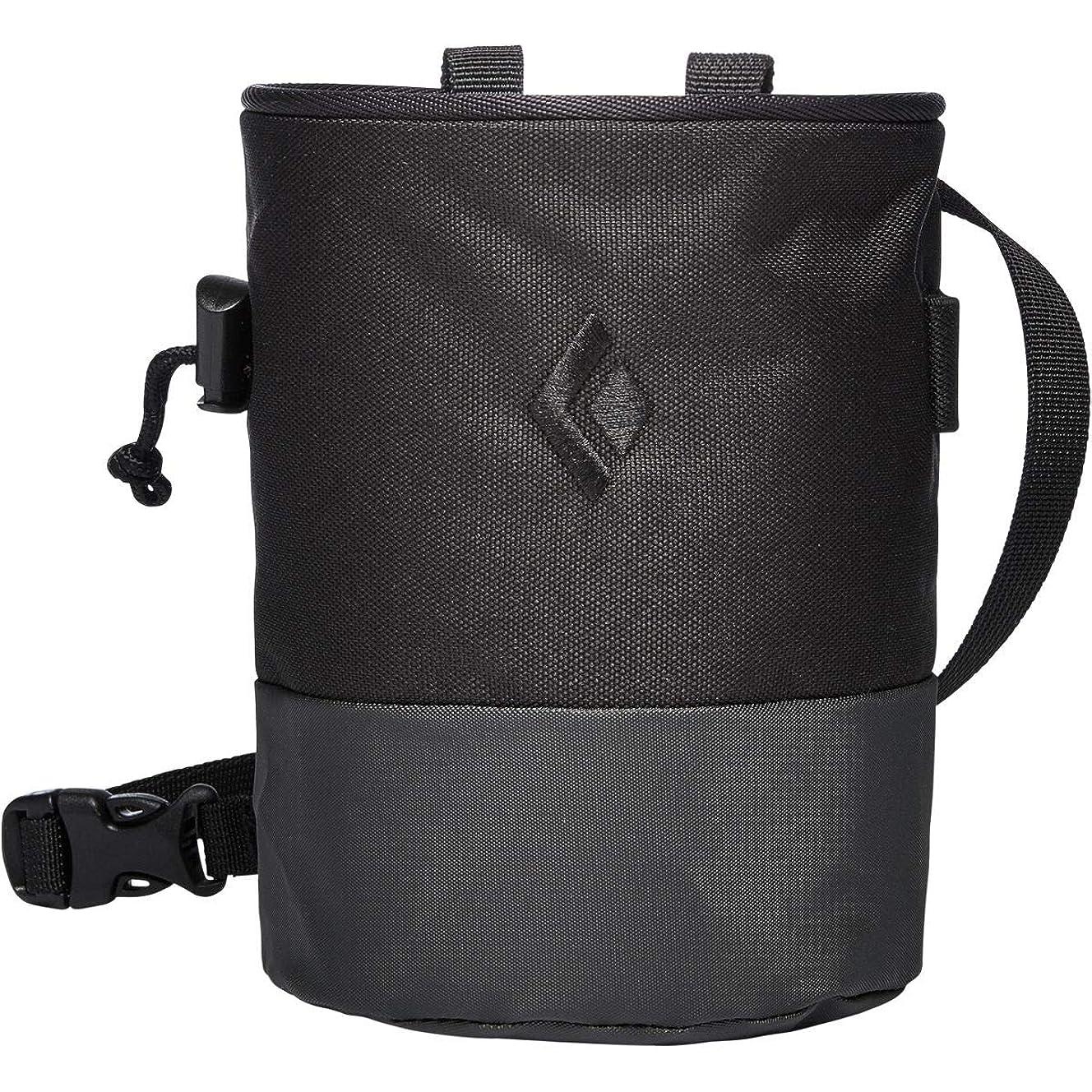 Black Diamond Mojo Zip Chalk Bag