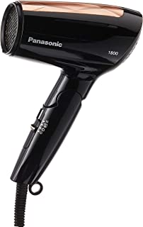 Panasonic 1800W Hair Dryer, Black