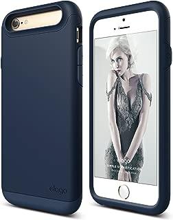 iPhone 6S Case, elago [Duro][Jean Indigo/Jean Indigo] - [Premium Armor][Heavy Shock Absorption][Dual Layers] – for iPhone 6/6S
