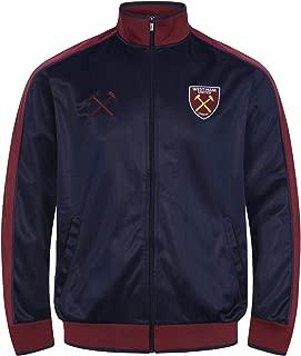 west ham united track jacket