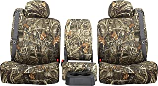 Best seat covers for 2001 chevy silverado extended cab Reviews