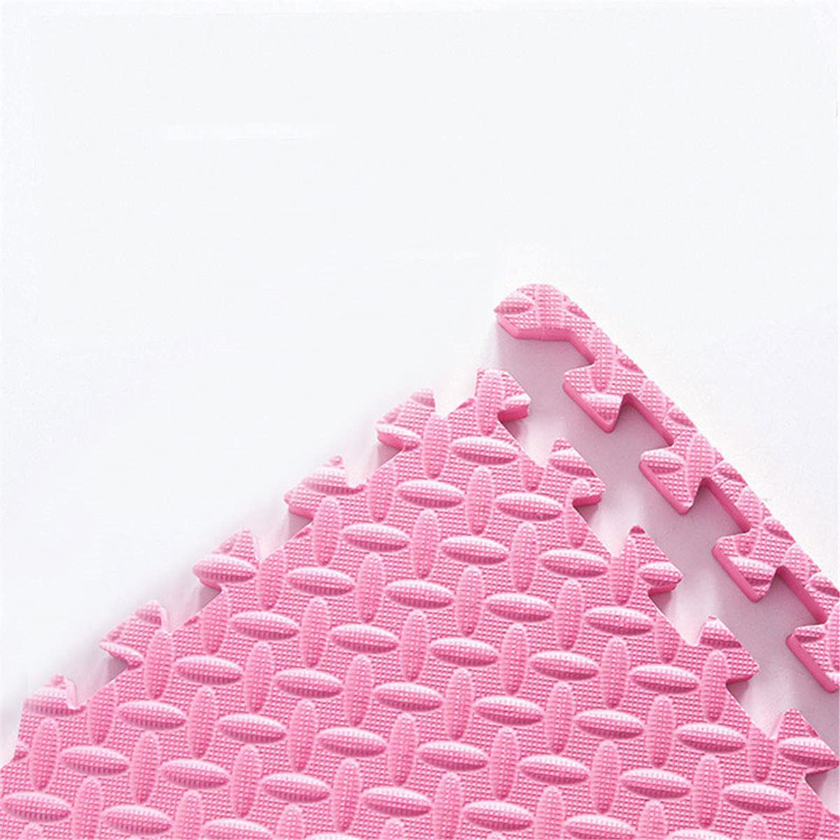 24 Pieces Batch Baby Mat Topics on Courier shipping free shipping TV Solid Color Puzzle Chi Foam EVA