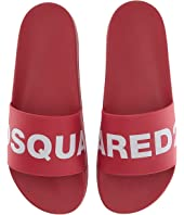 DSQUARED2 - Logo Slide
