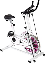 Body Xtreme Fitness Home Exercise Bike with Bonus Cooling Towel