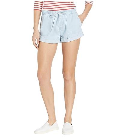 Volcom Sunday Strut Shorts (Lightweight Vintage) Women