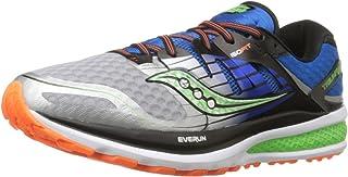 Saucony Men`s Triumph ISO 2 Running Shoe