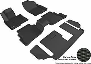 Best 2018 mazda cx 9 all weather floor mats Reviews