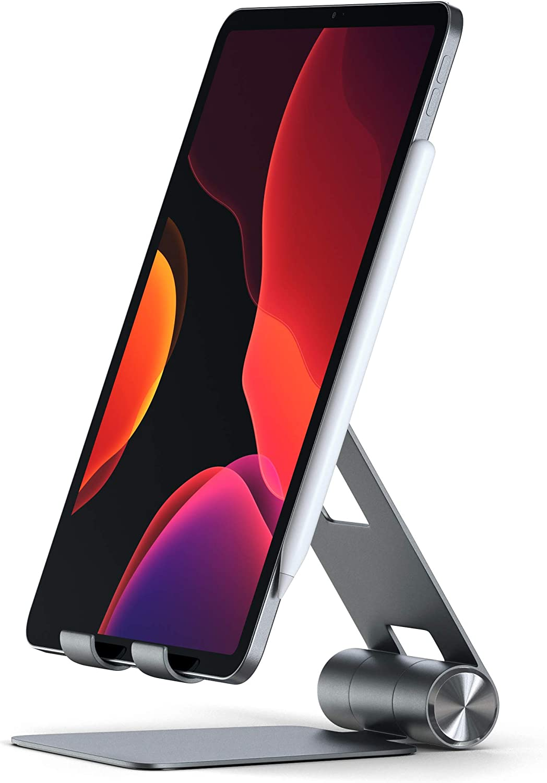Satechi R1 Aluminum Multi-Angle Foldable Stand - Tablet Genuine Popular brand in the world Compatib