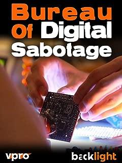 Bureau Of Digital Sabotage - VPRO Backlight