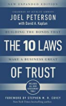 Best the 10 laws of trust Reviews