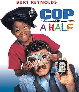 Cop and a Half  2018