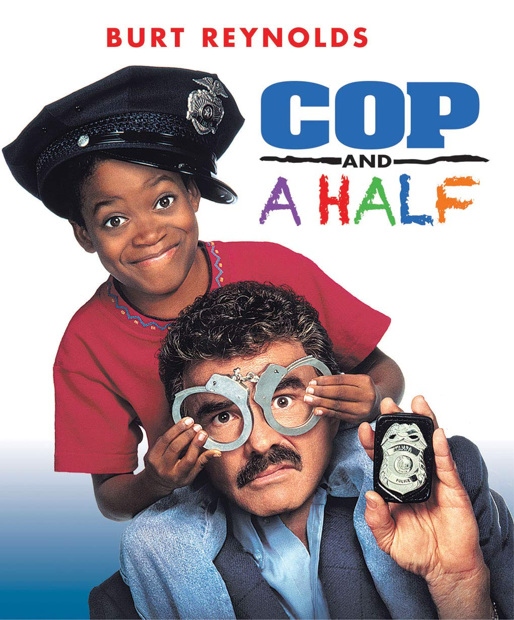 Cop and a Colorado Springs Mall Max 75% OFF Blu-ray 2018 Half