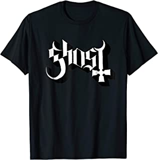 Ghost - BC - Band - Heavy Metal Music Fan 666 T-Shirt