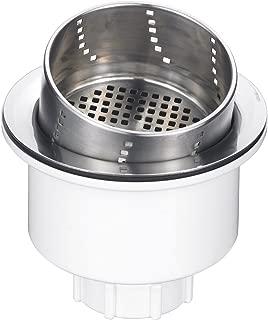 Blanco 441231 3-in-1 Basket Strainer, Stainless Steel