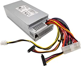 L220AS-00 CPB09-D220R R82HS 220W Power Supply Compatible with Inspiron 3647 660s Vostro 270s SX2300 X1420 X3400 X1200 X1300 eMachines L1200 L1210 L1300 L1320 L1700 Series